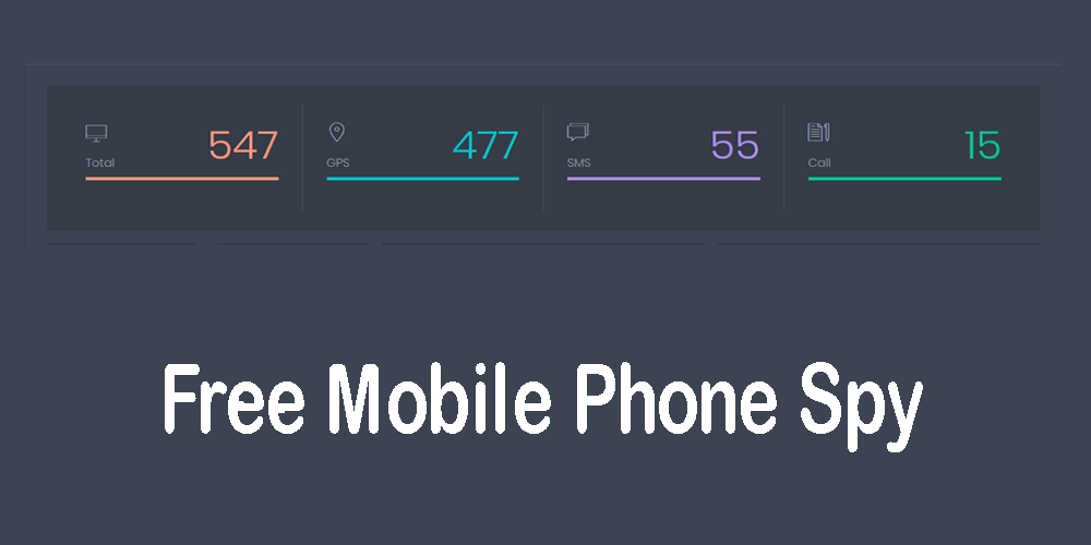 The best mobile spy app features provided by CellPhoneSpy