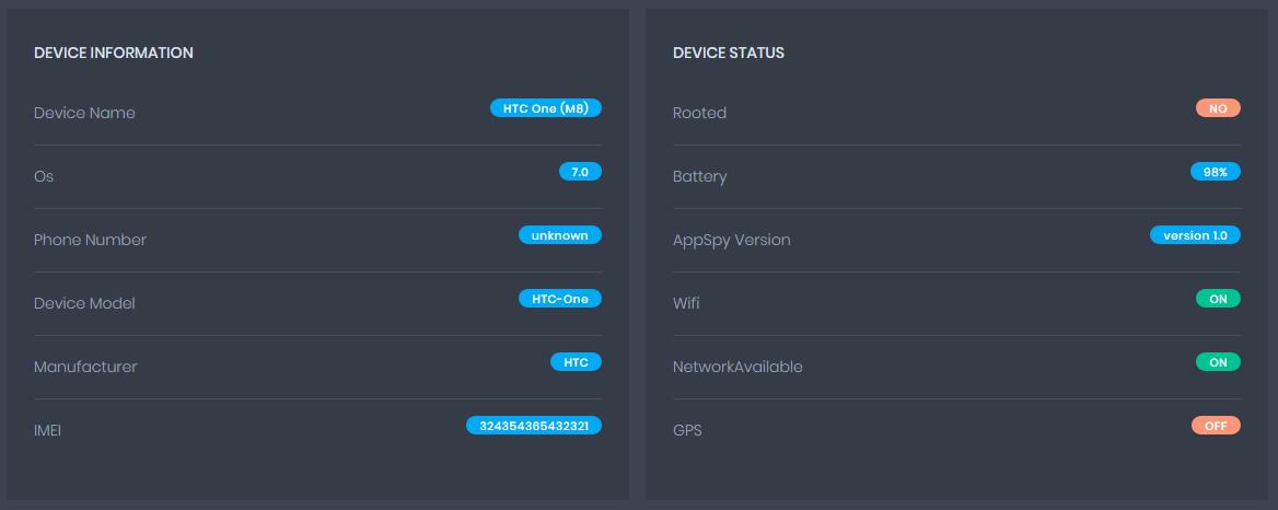 Why choose CellPhoneSpy for Free KeyLogger